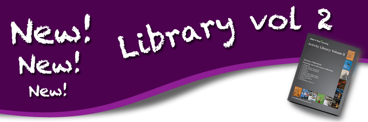 Real-World Math - Introducing Library Volume 2