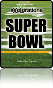 Super Bowl activity